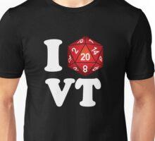 I D20 Vermont Unisex T-Shirt