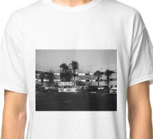Loving someone  Classic T-Shirt