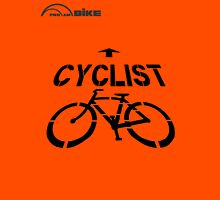 Cycling T Shirt - Cyclist Unisex T-Shirt