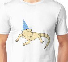 Wizard Lizard Unisex T-Shirt