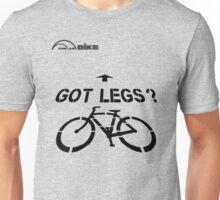 Cycling T Shirt - Got Legs? Unisex T-Shirt