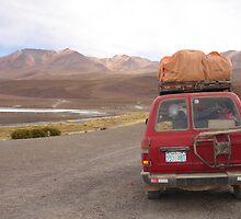 Roadtrip! by Pamnani  Photography