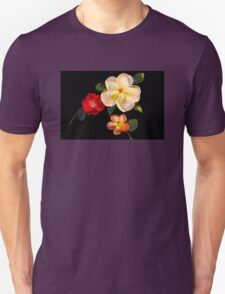 Real Fake Flowers Unisex T-Shirt