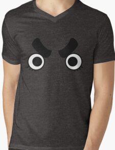 Rock Lee Sees All! Mens V-Neck T-Shirt