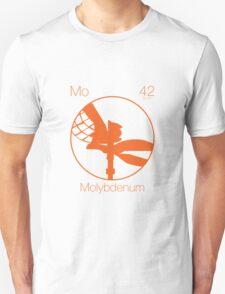 Crow Mo (Larger Logo) T-Shirt