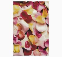 Rose Petals #1 Kids Clothes