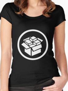 Cydia Women's Fitted Scoop T-Shirt