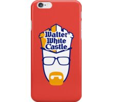Walter White Castle iPhone Case/Skin