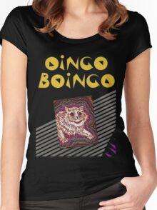 oingoboingo Women's Fitted Scoop T-Shirt