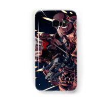 Halo Samsung Galaxy Case/Skin