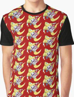 Christmas Jirachi 2015 Graphic T-Shirt