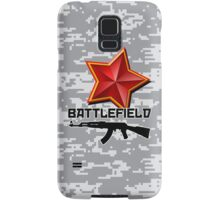 Battlefield - The Russian Perspective Samsung Galaxy Case/Skin