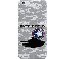 Battlefield - Abrams Hammer iPhone Case/Skin
