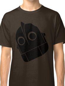 Iron Giant Vector Classic T-Shirt