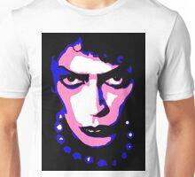 """Rocky Horror """"Dr. Frank N Furter"""" Unisex T-Shirt"""
