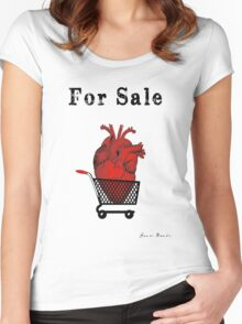 For sale Women's Fitted Scoop T-Shirt