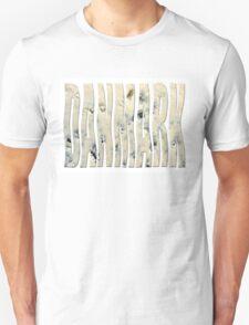 Danish blue cheese T-Shirt