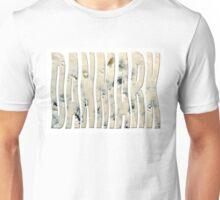 Danish blue cheese Unisex T-Shirt