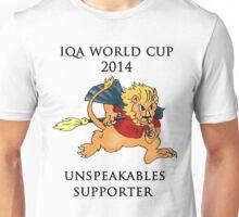 Unspeakables Tee Unisex T-Shirt