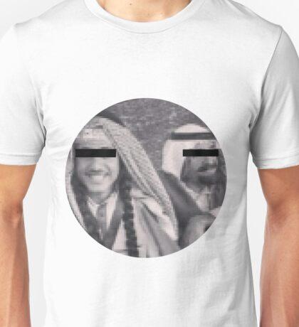 Arab Legends Unisex T-Shirt