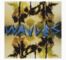 Wavves west coast. by Dotbar