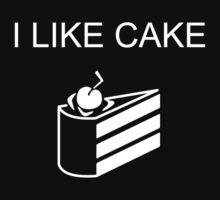 I Like Cake [Img] by PX54