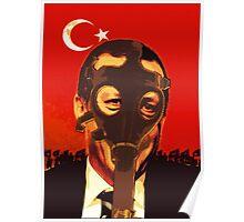 Erdoğan - The War Criminal  Poster