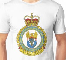 Aerospace and Telecommunications Engineering Support Squadron Unisex T-Shirt