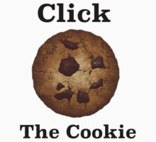 Cookie Clicker by shylas