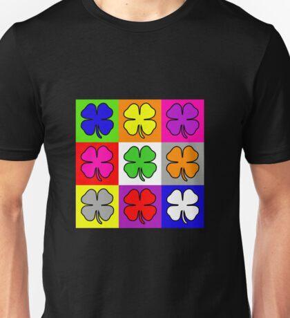 Luck of the Irish Unisex T-Shirt