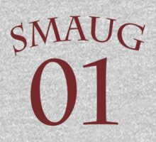 SMAUG 01 by HopeWontFade