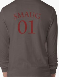 SMAUG 01 Long Sleeve T-Shirt