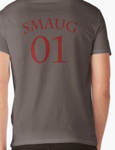SMAUG 01 Mens V-Neck T-Shirt