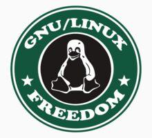 GNU/Linux by odb9088