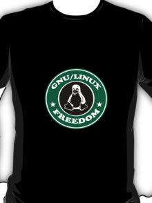 GNU/Linux T-Shirt