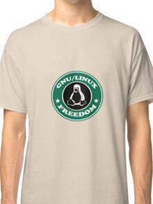 GNU/Linux Classic T-Shirt