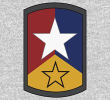 US 72nd Infantry- The Two Stars by cadellin