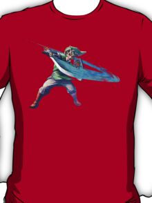 Link with sword 3 T-Shirt