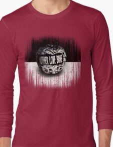 Mother Love Bone Long Sleeve T-Shirt