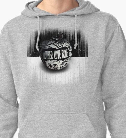 Mother Love Bone Pullover Hoodie