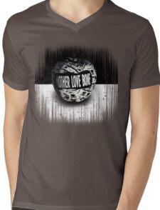 Mother Love Bone Mens V-Neck T-Shirt