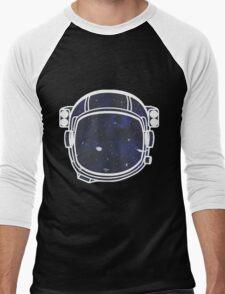 Spacedude Men's Baseball ¾ T-Shirt
