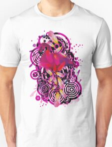 Flamingo Unisex T-Shirt