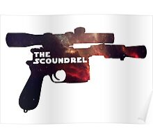 The Scoundrel Poster