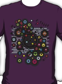 The_Sound_of_Silence T-Shirt