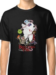 Busting Time Classic T-Shirt
