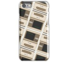 LOST Dharma Initiative Computers iPhone Case/Skin