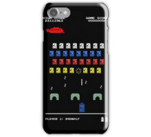Dalek Invasion  iPhone Case/Skin