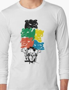 Force of the Lions T-Shirt