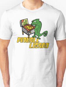 Pinball Lizard T-Shirt